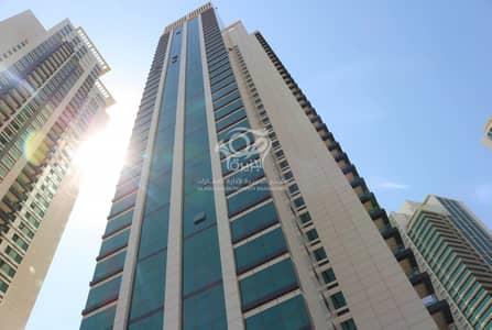 1 Bedroom Flat for Rent in Al Reem Island, Abu Dhabi - Hot Deal! Elegant One Bedroom Apartment