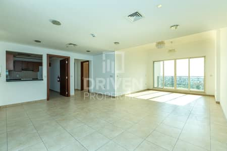 2 Bedroom Apartment for Rent in Dubai Sports City, Dubai - Spacious 2 Bedroom | Golf & Community Facing