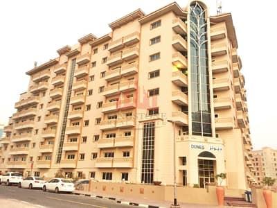 شقة 1 غرفة نوم للايجار في واحة دبي للسيليكون، دبي - Affordable 1 BHK Apt. with all the facilities