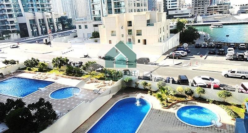 6 Investor Deal STUDIO In Marina Next to Metro
