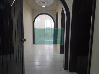 3 Bedroom Apartment for Rent in Tourist Club Area (TCA), Abu Dhabi - With parking!! 3+1 Bed apartment near ADCB