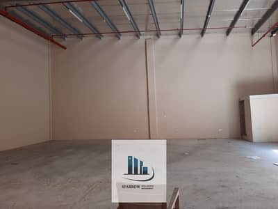 185 Sqm storage spaces for rent