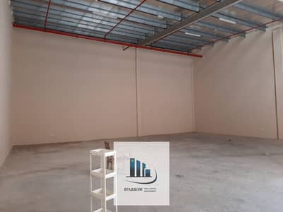 Warehouse for Rent in Mussafah, Abu Dhabi - 185 Sqm storage spaces for rent
