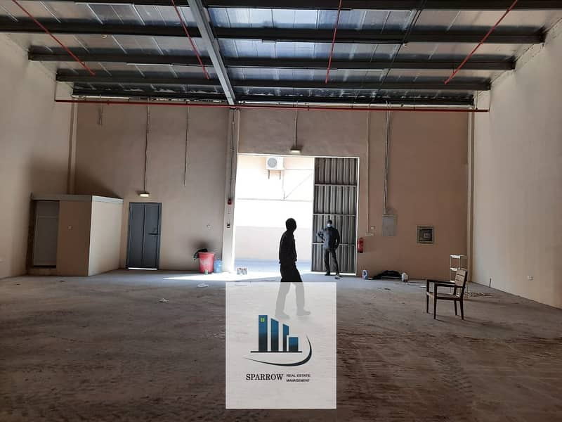 8 185 Sqm storage spaces for rent