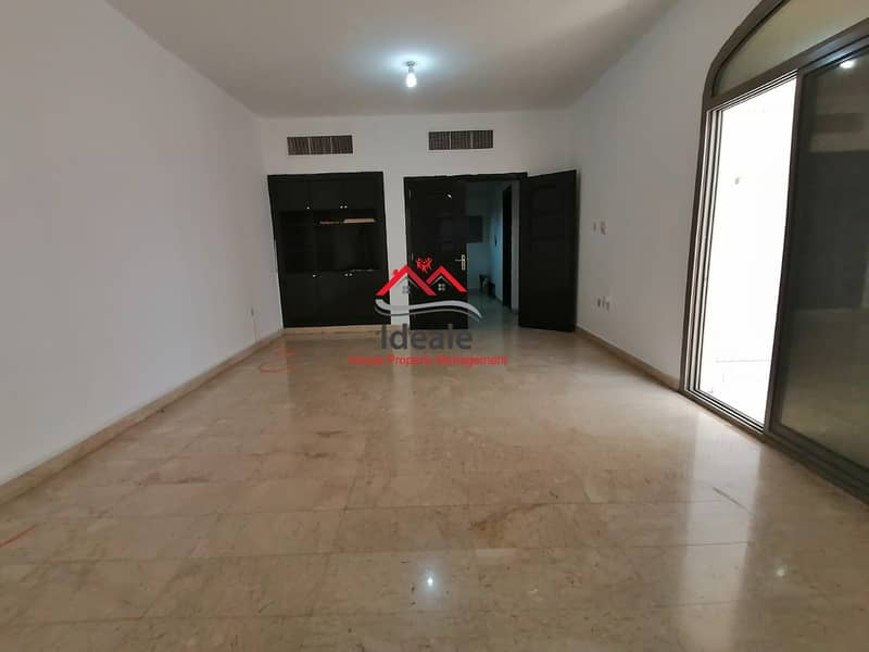 Stunning flat with charming balcony with flexible payment
