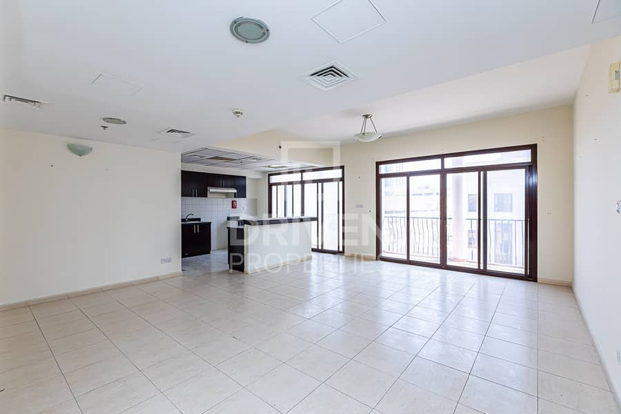 Amazing 3 Bed Apartment for Rent in Fortunato