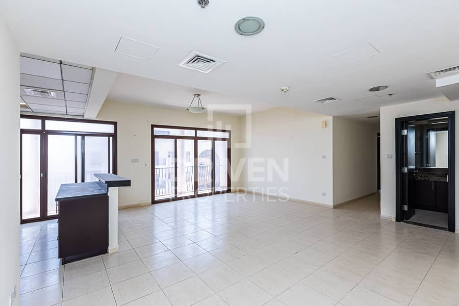 2 Amazing 3 Bed Apartment for Rent in Fortunato