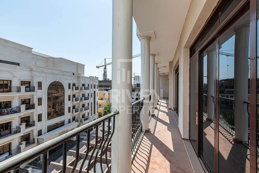 17 Amazing 3 Bed Apartment for Rent in Fortunato