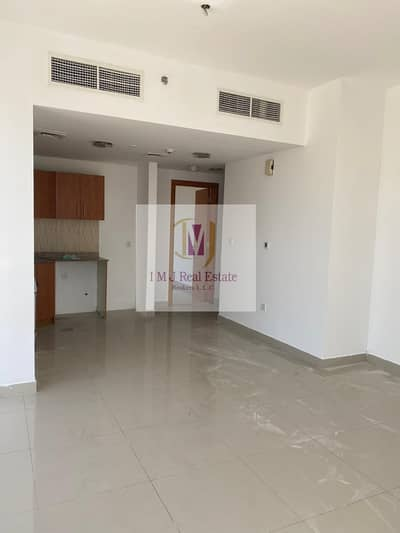 1 Bedroom Flat for Rent in Dubai Production City (IMPZ), Dubai - One Bedroom Apartment Low Floor