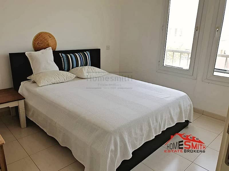 2 Park & Pool View | 3E | Immaculate Condition