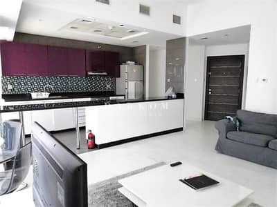2 Bedroom Flat for Rent in Dubai Marina, Dubai - Fully Furnished 2 BR | High Floor  | Cayan Tower
