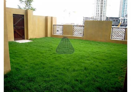 1 Bedroom Apartment for Rent in Old Town, Dubai - 1Bedroom - Fully Furnished Apt. in Yansoon 5