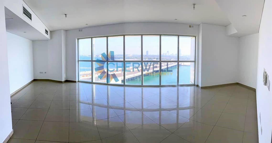 2 Canal View | Luxurious Family Apartment | Vacant