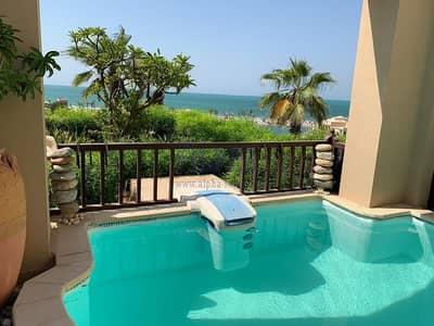 3 Bedroom Villa for Sale in The Cove Rotana Resort, Ras Al Khaimah - Luxurious 3Bedroom | Full Sea View! Private Pool