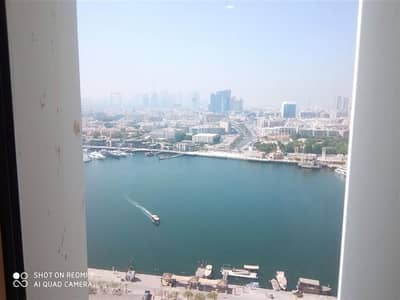 Office for Rent in Deira, Dubai - Less Price Cash Back2KFurnished Office Amazing Location for 25K for 250Sqft