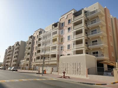 2 Bedroom Apartment for Sale in Dubai Investment Park (DIP), Dubai - DIP 2 | CENTURION RESIDENCE |  VACANT 2BR + MAIDS
