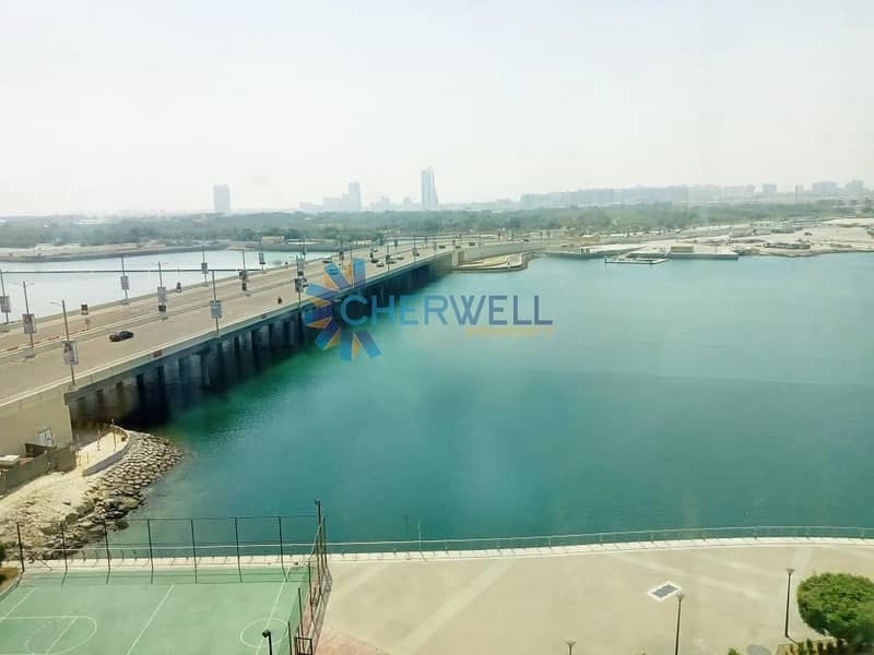 Canal View   Well Maintained Apartment   Vacant