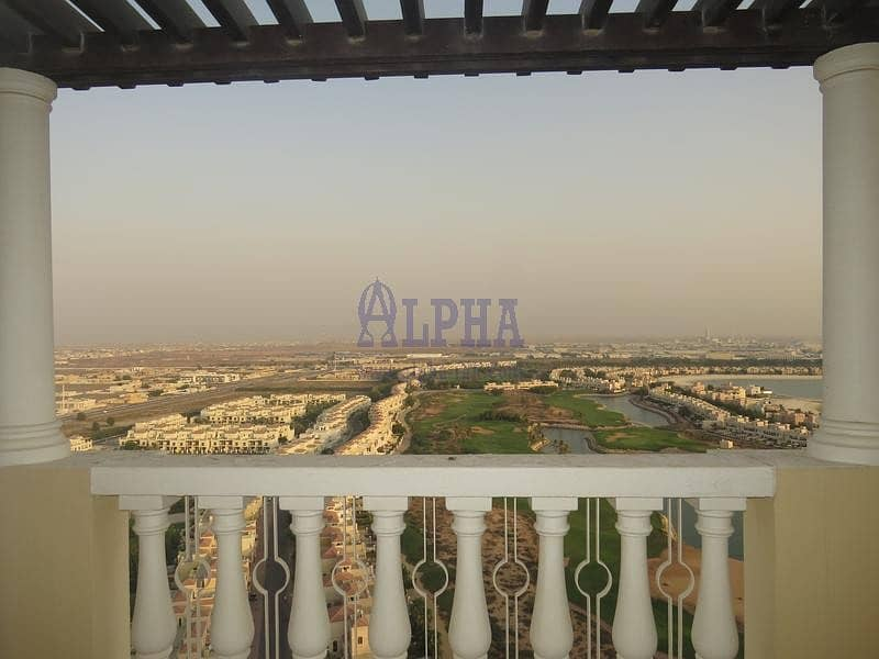 Lovely 2 Bedroom |  Beautiful Lagoon view