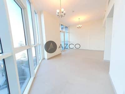 1 Bedroom Apartment for Rent in Jumeirah Village Circle (JVC), Dubai - POOL VIEW | KITCHEN APPLIANCES | COZY DESIGN