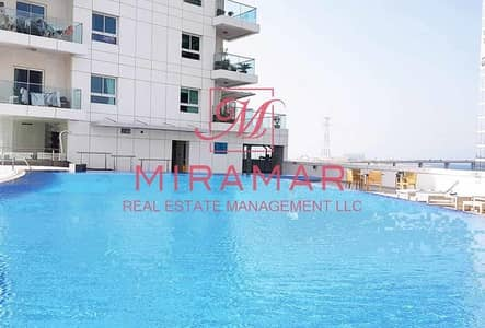 FULL SEA VIEW!!! HIGH FLOOR!! 3B+MAIDS! LARGE UNIT! NEW BUILDING!