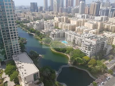 3 Bedroom Apartment for Rent in The Views, Dubai - Beautiful View  | Cozy 3 Bedrooms  | On High Floor
