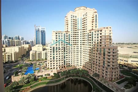 2 Bedroom Apartment for Rent in The Views, Dubai - 2BR | Available in November | Golf Course View