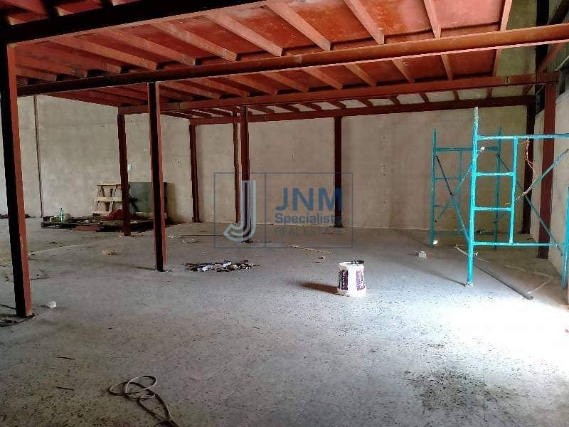 10 warehouse for rent 2300sqft plus tax in al quoz 04