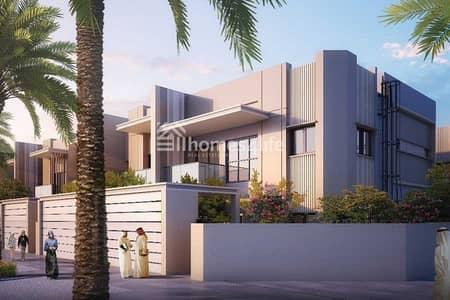 تاون هاوس 3 غرف نوم للبيع في مدينة محمد بن راشد، دبي - 3 BEDROOM TOWN HOUSE IN MEYDAN