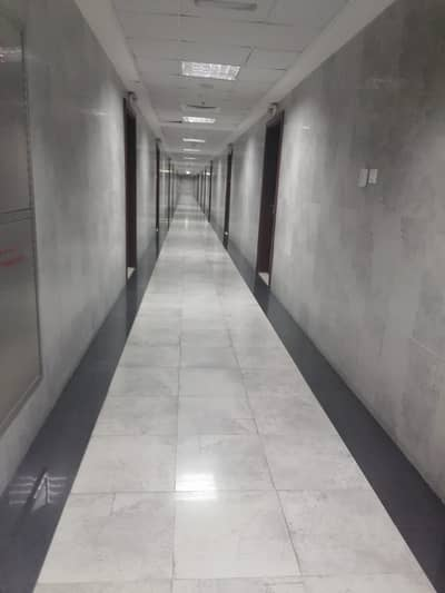 1 Bedroom Flat for Sale in Ajman Downtown, Ajman - For sale an apartment one room and a hall in the City Tower at the price of a 855 area: Free electricity with Parkin only 230 thousand opportunity to communicate via phone or WhatsApp 0558980512
