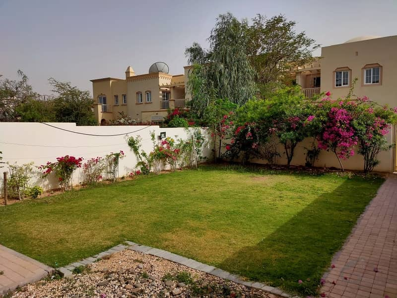 Beautiful layout Type 3M I Well maintained Garden I Nice Location