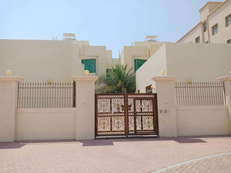 11 Newest Deal| Quality Studio in Muroor behind Mushrif Mall