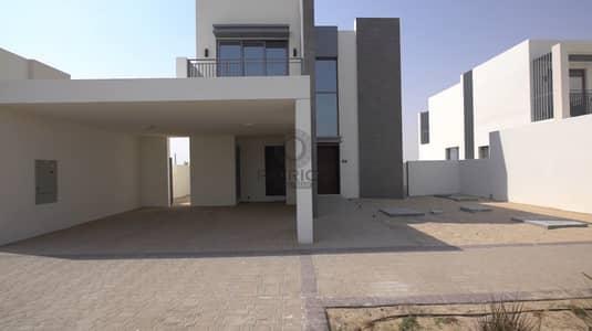 فیلا 3 غرف نوم للايجار في دبي الجنوب، دبي - Single Row | Corner Unit | Park Facing | 3 Bedroom Villa