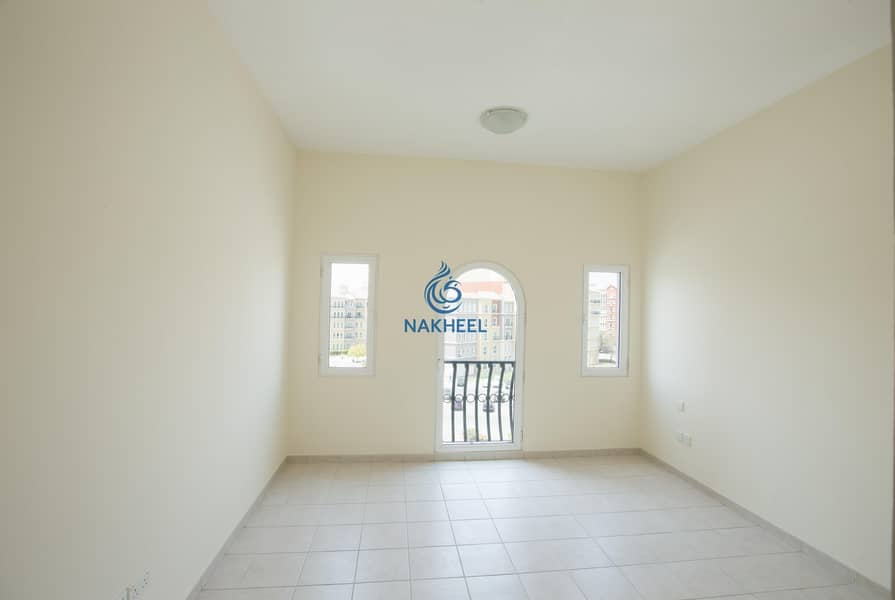 18 2 B/R | with Storage Room | 1 month rent free