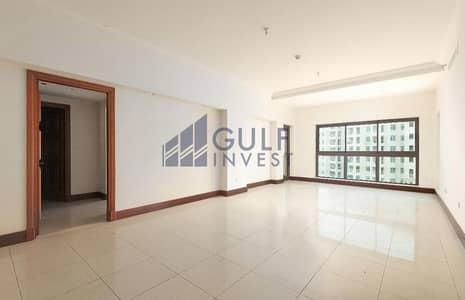 شقة 2 غرفة نوم للبيع في نخلة جميرا، دبي - Investors deal!!! Brand new 2 Bedroom for Sale in Golden Mile