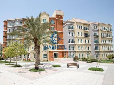 1 Bedroom Flat for Rent in Discovery Gardens, Dubai - Ready to Move | Free 1 Month | Close to Metro