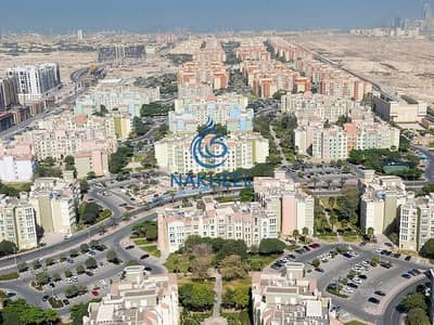 1 Bedroom Apartment for Rent in Discovery Gardens, Dubai - 1 Bed | Spacious Layout | Close to Metro