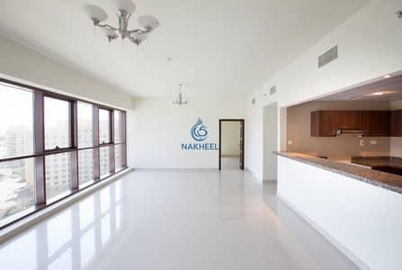 1 Bedroom Flat for Rent in Palm Jumeirah, Dubai -  Palm Jumeirah - 1 Bedroom Apartment