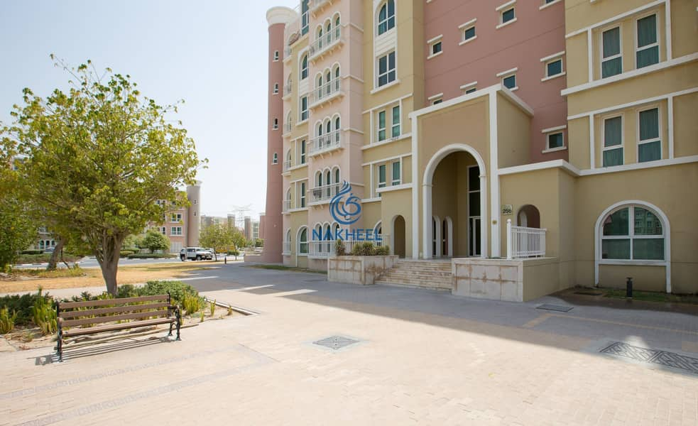 Directly from Nakheel - 2 Bed Apt Near Pavilion