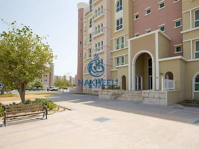 Studio for Rent in Discovery Gardens, Dubai - Spacious Layout | Close to Metro | 1 Bedroom