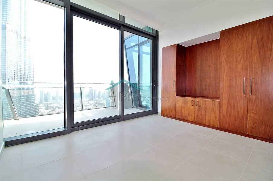 13 Fountain View | Centre Unit | 3 Balconies