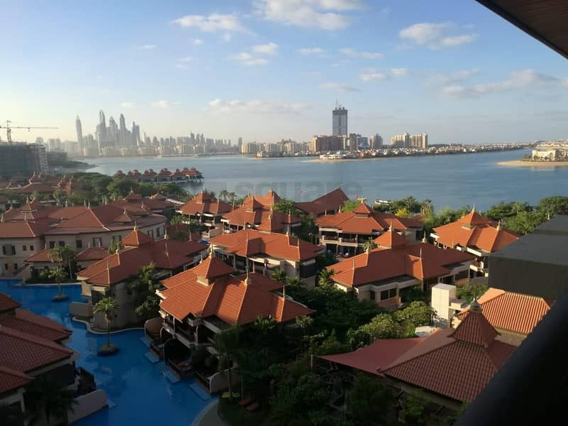 Full Marina View | AED 2