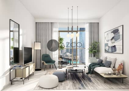 3 Bedroom Apartment for Sale in Downtown Dubai, Dubai - 3 BR | 20% Post Handover PP | 50% DLD Waiver