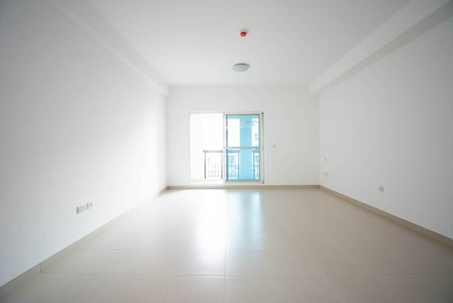 Huge & Spacious | Studio Apartment for Rent | Al Khail Heights