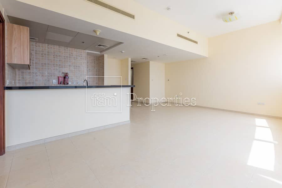 2 Ready! Brand New High Floor 1BR High ROI %