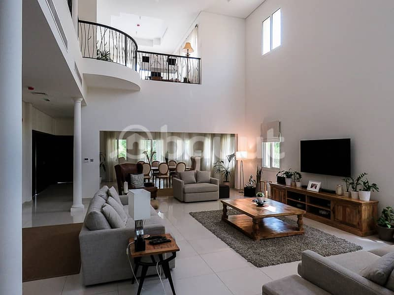 2 Spacious 5 Beds-Luxury Mansion-High Quality