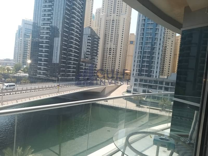 20 View of Water / Lower Floor /3BR Waves by Damac