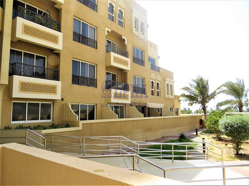 2 1 BR Partial Sea View | Chiller FREE! 1Month FREE!
