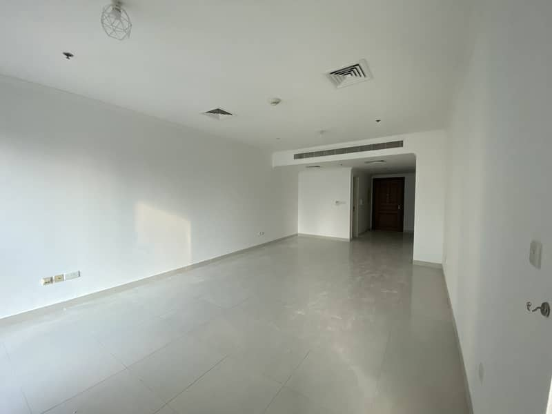 ONE BEDROOM APARTMENT IN AL SHERA TOWER