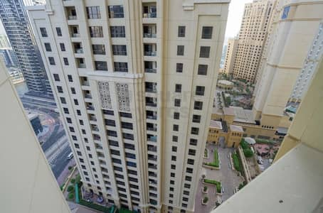 2 Bedroom Apartment for Rent in Jumeirah Beach Residence (JBR), Dubai - NO COMMISSION | Spacious 2 Bed | 2 Months free