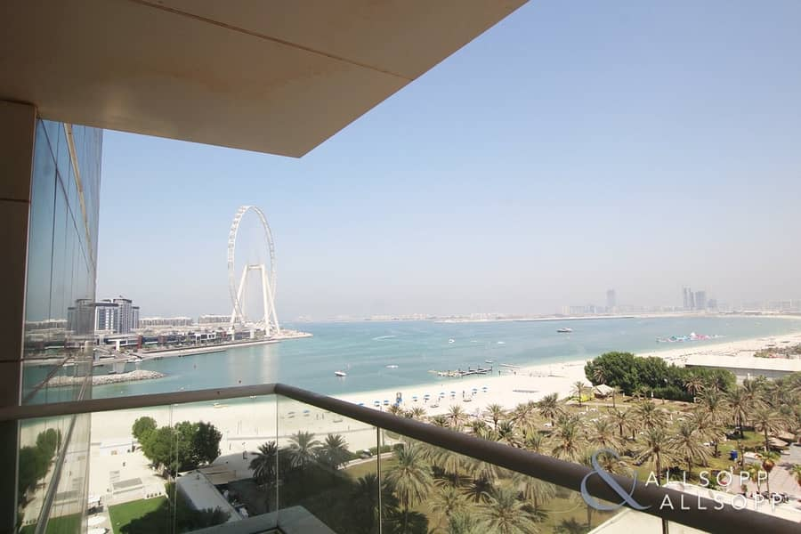 2 Full Sea View | Two Bedrooms Apartment